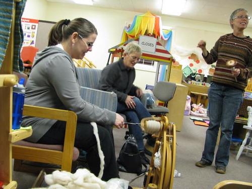 Heather, Rita & LeAnn