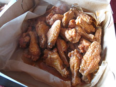 j.r. crickets - wings oh might wings by foodiebuddha