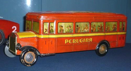 Bus Perugina