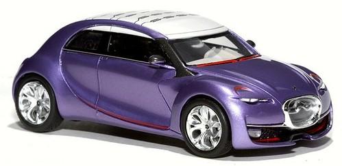 Provence M. Citroën