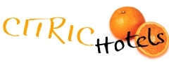 """Citric Hotels Logo"""