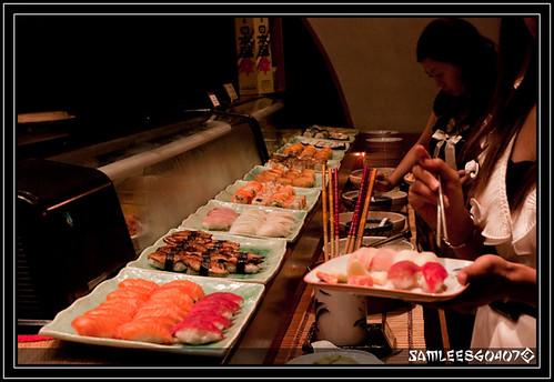 2010.03.20 Kampachi Japanese Buffet @ Penang-2
