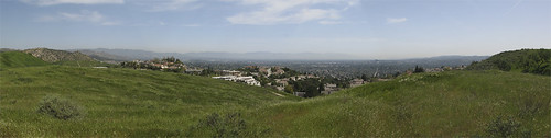 Las Virgenes 2010 Photomerge 2