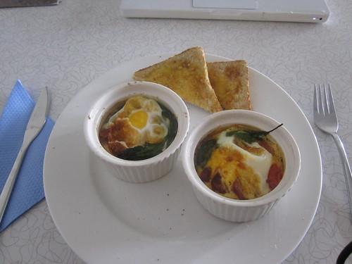 Baked Eggs (3)