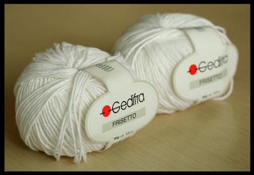 Gedifra white