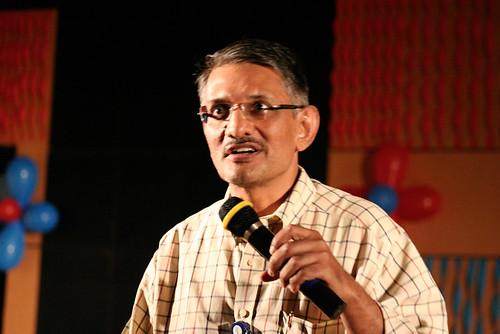 Rajiv Mody , CEO, Sasken