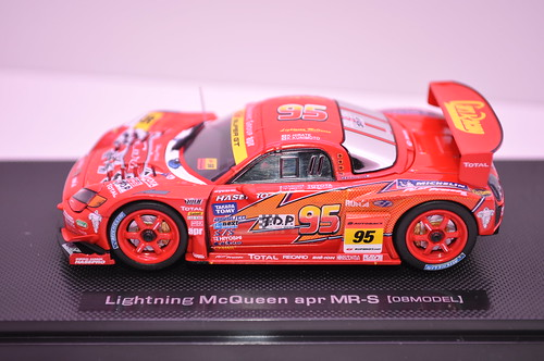 ebbro tomica lightning mcqueen apr mr-s (6)