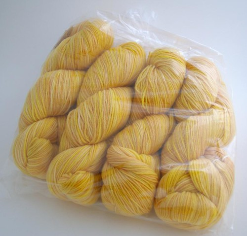 Knitpicks Stroll Tonal Golden Glow