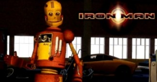 The Iron Man Project *sticky*