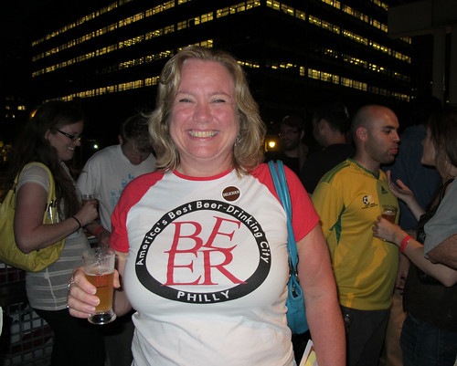 BEER WEEK - Philly's Best City shirt