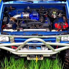 1992 Toyota Hilux Surf Wiring Diagram Sr7 Avr Just Began Lexus V8 Swap Into 93 Pre Runner Nation Forum Car And Truck Forums