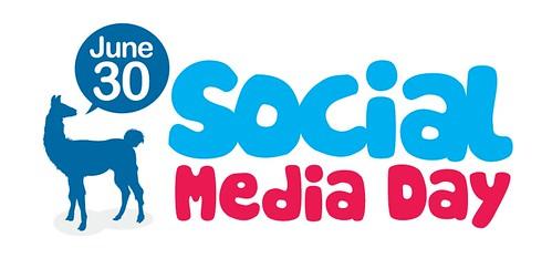 Social Media Day 6/30/10