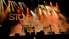 Stone Sour @ Download 2010