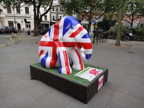 No.3 Union Jack