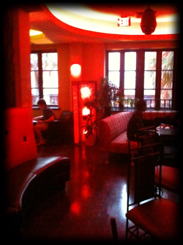 Monkey Bar in Downtown Orlando