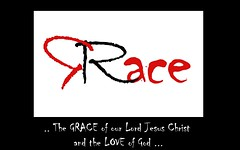 Grace Began with Love