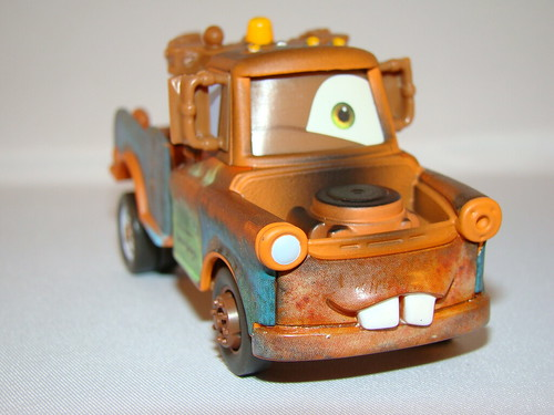 disney CARS final Lap MAter (21)