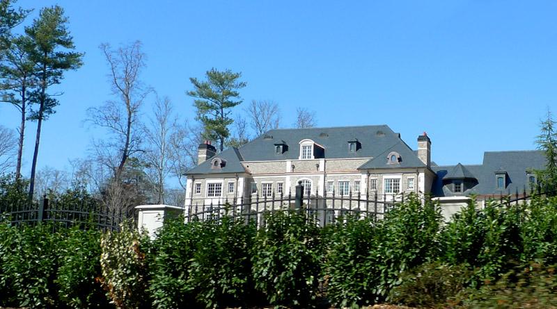 Mansion 1