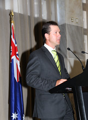 Australian Cricket Captain - Ricky Ponting