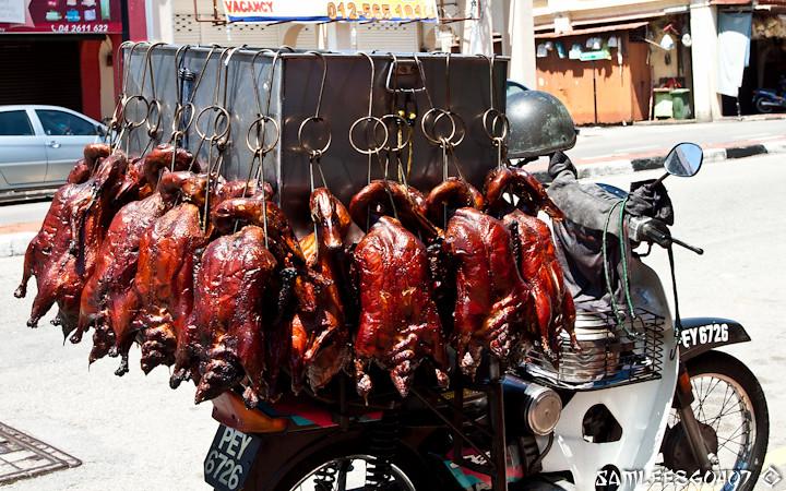 2010.06.18 Jit Seng Hong Kong Rosted Duck @ Penang-4