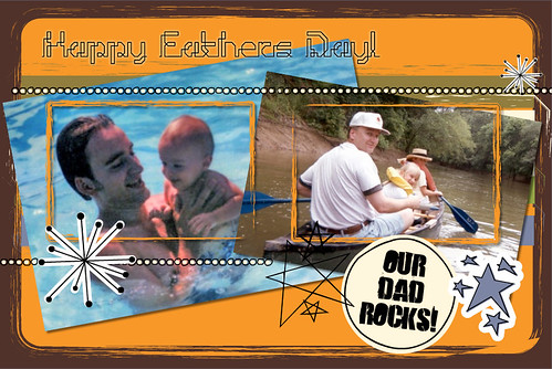 Father's Day - Steve