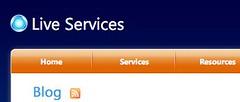 Live Services Blog