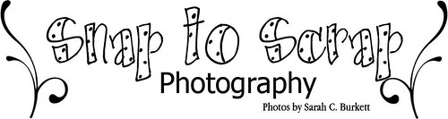 New Watermark for my pictures - Look good?