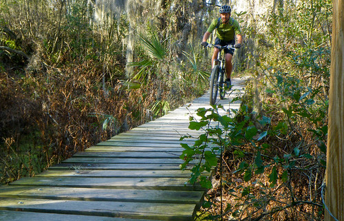 Florida Off-Road Biking