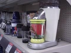 Mixers & Blenders