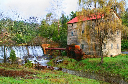 Brightwells Mill