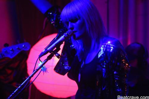 ROBOTANISTS @ The Garden Party / 4.10.2010 - Beatcrave11