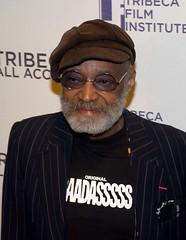 Melvin Van Peebles Shankbone NYC 2010