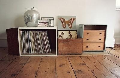 Crates Storage 2
