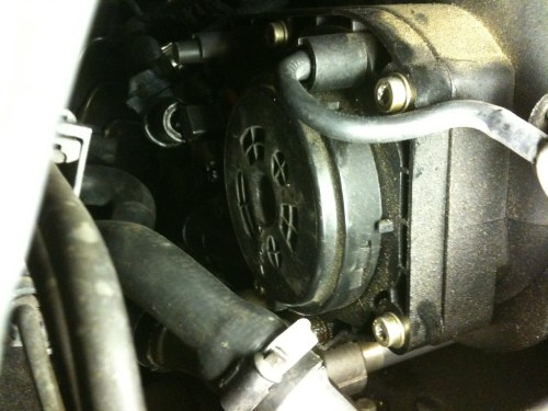 small resolution of diy supplemental crankcase vent ccv replacement notes and photos 97 540i