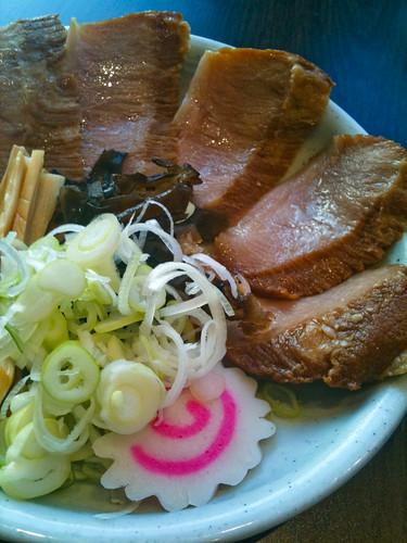 pork cheek