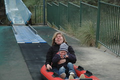 Holland: 2010, Deltapark Neeltje Jans