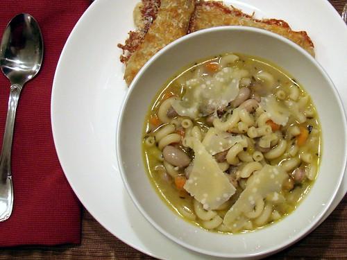 Dinner: October 25, 2010