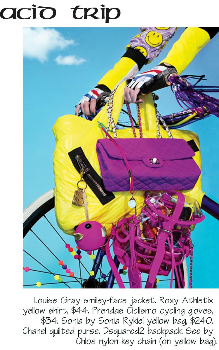 Joy Ride Bright Bags 3