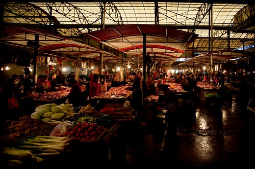 Liuzhou Market