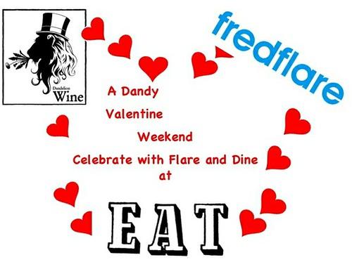 Dandy Valentine Weekend