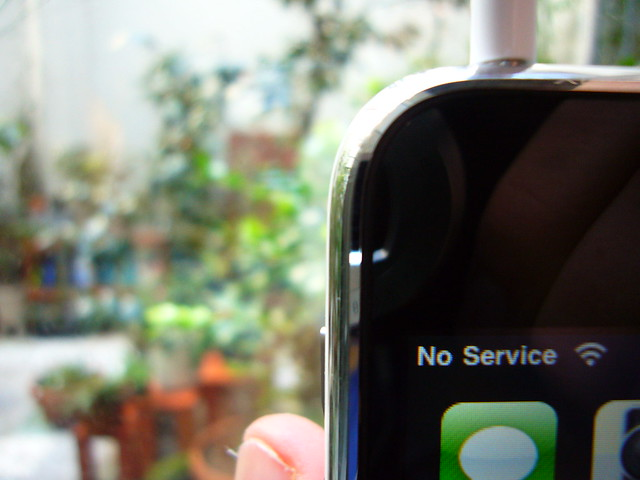"""""""No Service"""""""