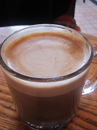 Soy Latte from 1369