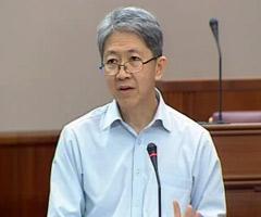 Prof Koo Tsai Kee