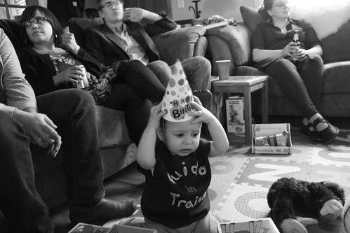Paul's Birthday
