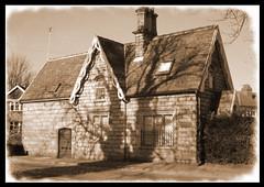 Cottage Sale
