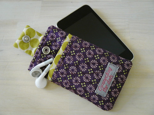Pouch for iPod Touch