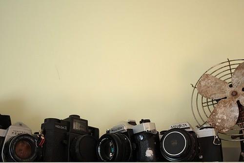 Vintage Camera 11