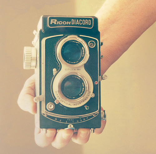 Vintage Camera 13
