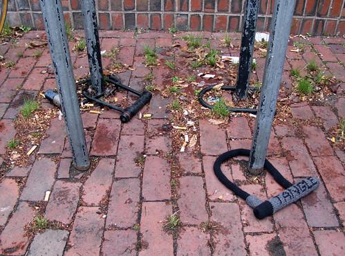 Bike Lock #2