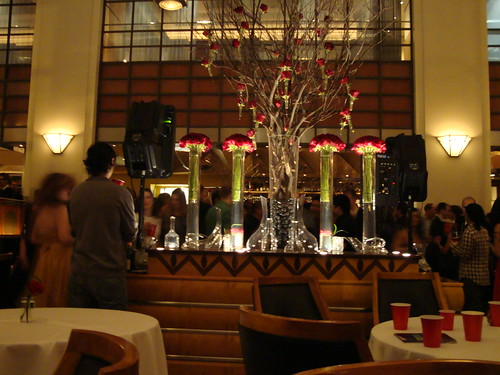 Celebration:  Daniel Humm Wins JBA Best Chef NYC 2010